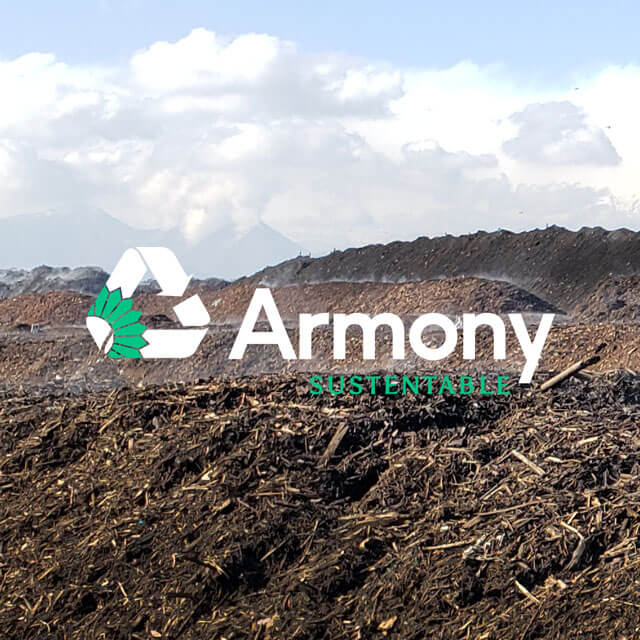 Match de sueños: Armony Sustentable Elige Verde