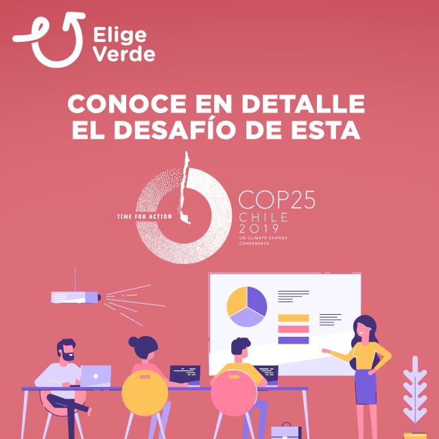 COP25 – Chile