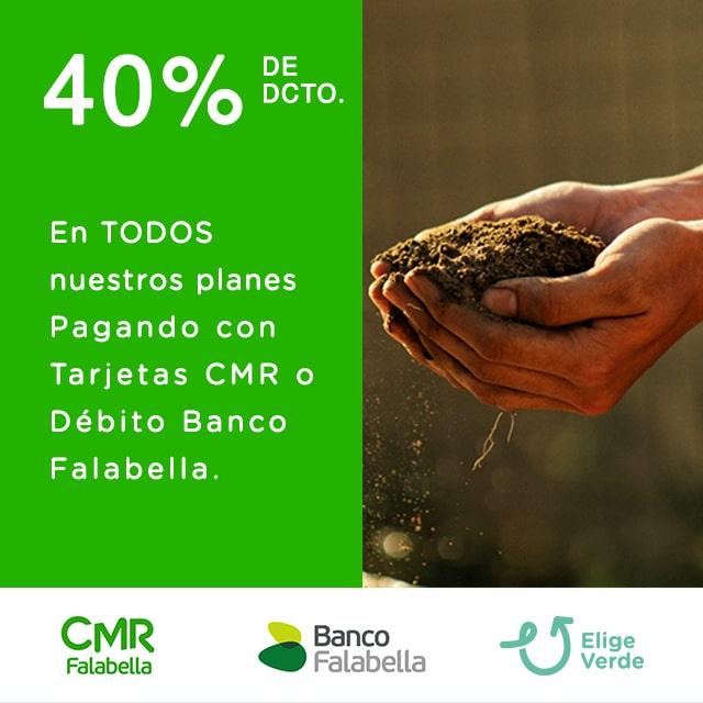 Beneficio CMR y Débito Falabella